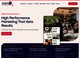 mergedigital.com.au