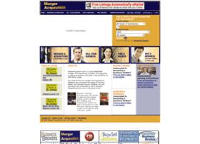 mergeracquisition.businessbrokers.com