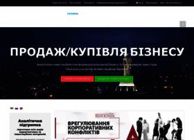 mergers.com.ua