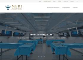 meri.org