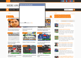 meriawaznews.blogspot.co.uk