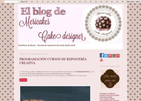 mericake.blogspot.com