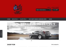 mericanmotorsports.com