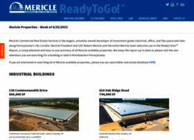 mericlereadytogo.com