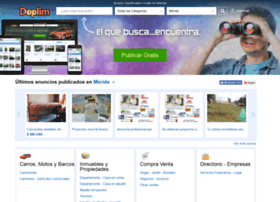 merida.doplim.com.ve