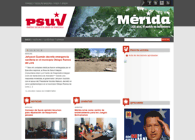 merida.psuv.org.ve