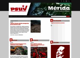 merida.psuv.org.ve