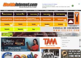 meridainternet.com