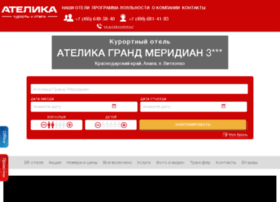 meridian-anapa.ru