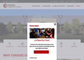 meridian.adams12.org
