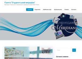 meridian.kpnu.edu.ua