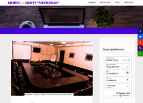 meridian38.ru