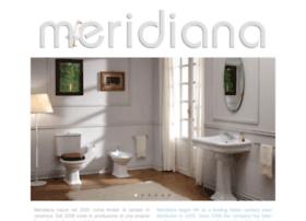 meridianainternational.com