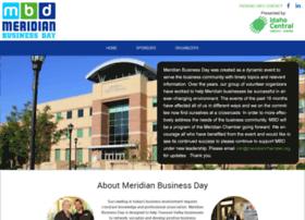 meridianbusinessday.com