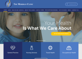 meridianclinic.ie