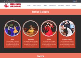 meridiandance.com.au