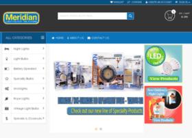 meridianelectricco.com