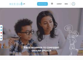 meridianenglish.com