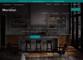 meridiangranite.com