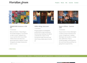 meridiangreen.com