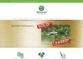 meridianhelicopters.com