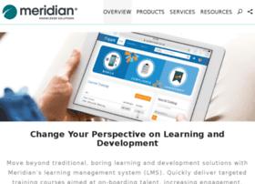 meridianksi.com