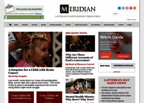 meridianmagazine.com