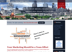 meridianmediamarketing.com