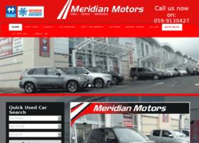 meridianmotors.ie