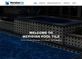meridianpooltile.com