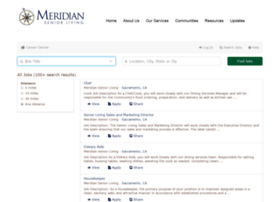 meridiansenior.vikus.net