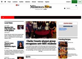 meridianstar.com