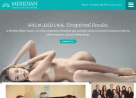 meridiansurgery.firmmediainc.com
