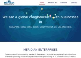 meridiantechpte.com