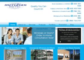 meridianwindow.net
