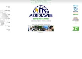 meridiaweb.it