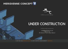 meridienne-concept.com