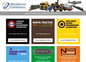 meridienneexhibitions.co.uk
