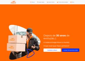 meridionalcargas.com.br