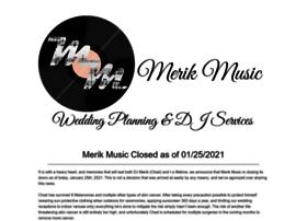 merikmusic.com
