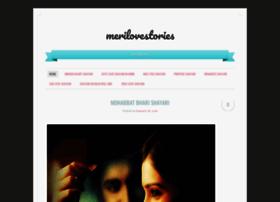 merilovestories.worpress.com