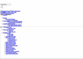 Merinointernational.com