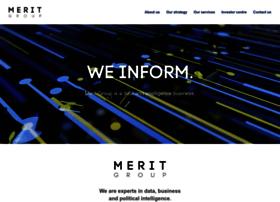 meritgroup.co.uk