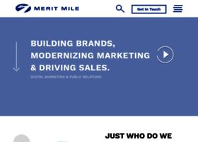 meritmile.com