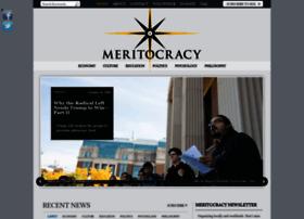 meritocracyparty.org