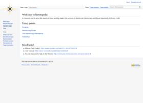 meritopedia.org