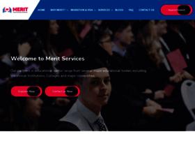 meritservices.com.au