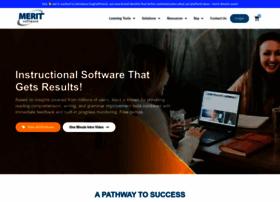 meritsoftware.com