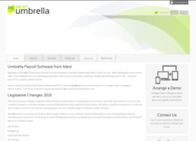 meritumbrella.co.uk