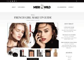 meriwild.blogspot.com